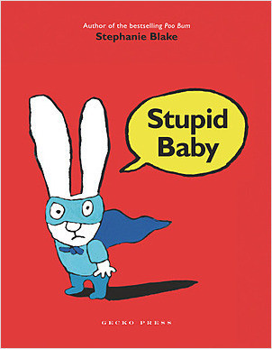 Cover: Stupid Baby