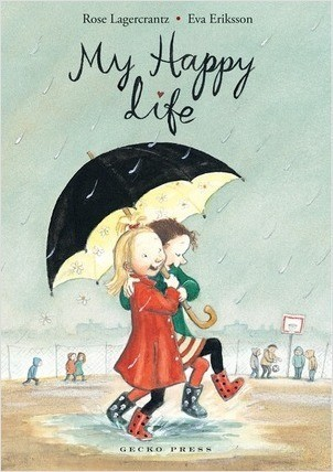 Cover: My Happy Life