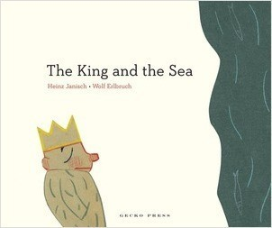 Cover: The King and the Sea