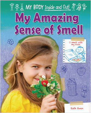 Cover: My Amazing Sense of Smell