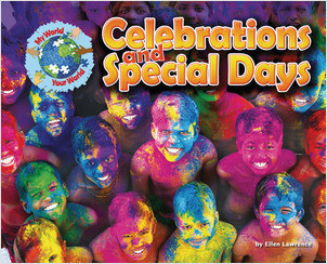 Cover: Celebrations and Special Days