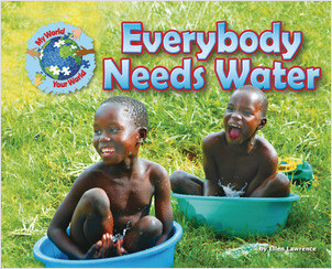 Cover: Everybody Needs Water