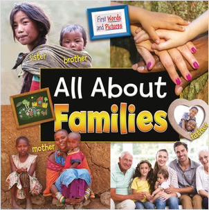 Cover: All about Families