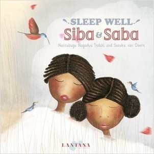 Cover: Sleep Well, Siba and Saba