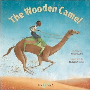 Cover: The Wooden Camel