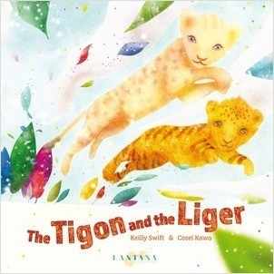 Cover: The Tigon and the Liger