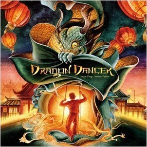 Cover: Dragon Dancer