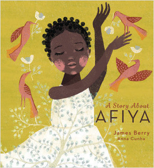Cover: A Story About Afiya