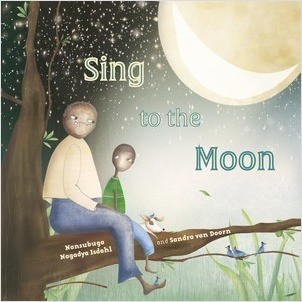 Cover: Sing to the Moon