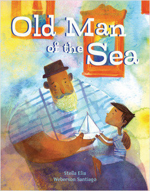 Cover: Old Man of the Sea