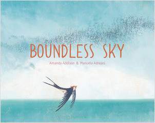 Cover: Boundless Sky