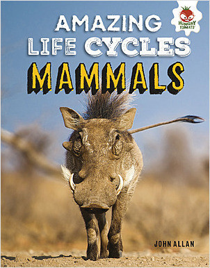 Cover: Mammals