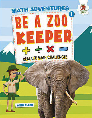 Cover: Be a Zookeeper