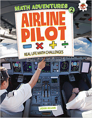 Cover: Airline Pilot