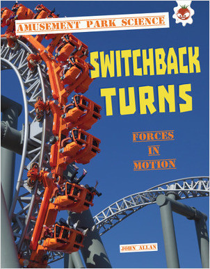 Cover: Switchback Turns: Forces in Motion