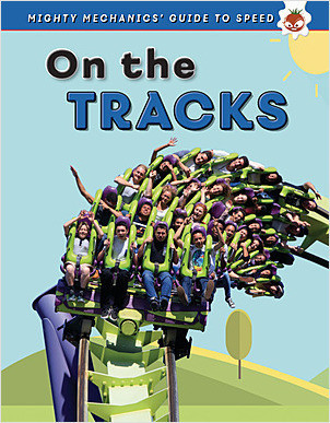 Cover: On the Tracks