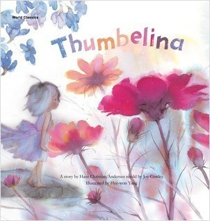 Cover: Thumbelina