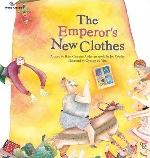 Cover: The Emperor's New Clothes
