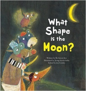 Cover: What Shape Is the Moon?