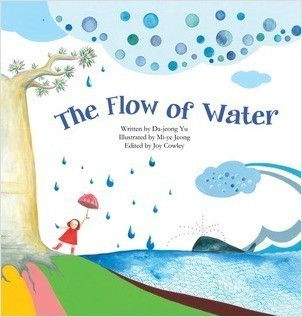 Cover: The Flow of Water