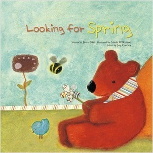 Cover: Looking for Spring