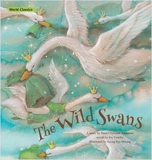 Cover: The Wild Swans