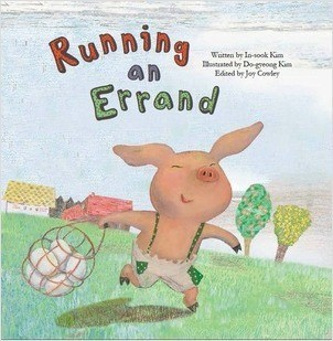 Cover: Running an Errand: Addition