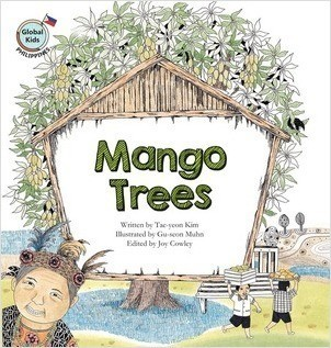 Cover: Mango Trees: Philippines