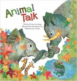 Cover: Animal Talk: Animal Communication