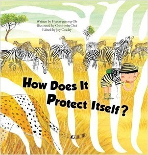 Cover: How Does It Protect Itself?: Animal Defenses