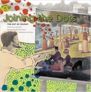 Cover: Joining the Dots: The Art of Seurat