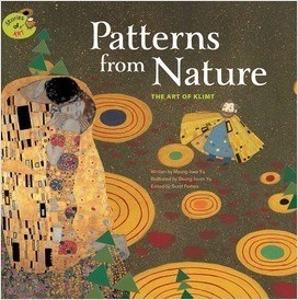 Cover: Patterns from Nature: The Art of Klimt
