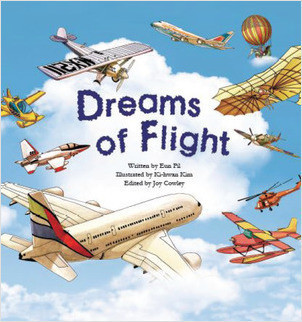 Cover: Dreams of Flight: Aircraft