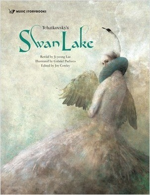 Cover: Tchaikovsky's Swan Lake