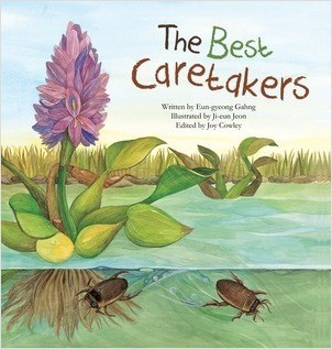 Cover: The Best Caretakers: Ecosystem