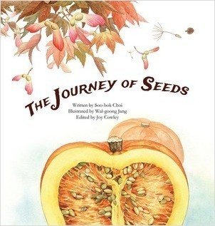 Cover: The Journey of Seeds: Seed Propagation
