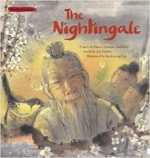 Cover: The Nightingale