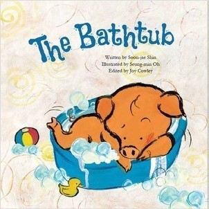 Cover: The Bathtub: Growing