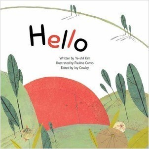 Cover: Hello: Greetings