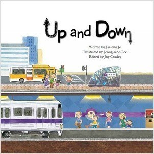 Cover: Up and Down: Surrounding Environment