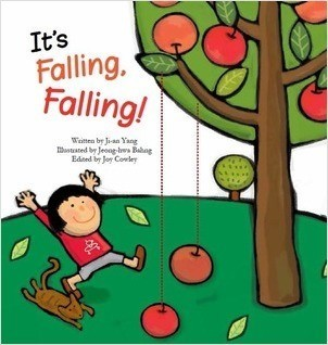 Cover: It's Falling, Falling!: Gravity