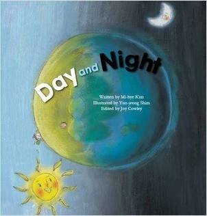 Cover: Day and Night: Day and Night