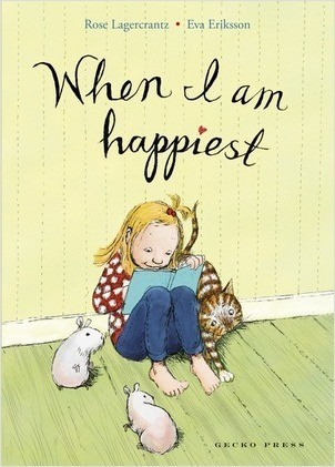 Cover: My Happy Life — Trade Hardcover Set