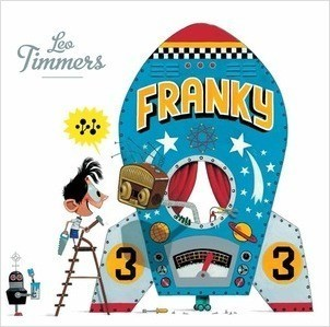 Cover: Franky