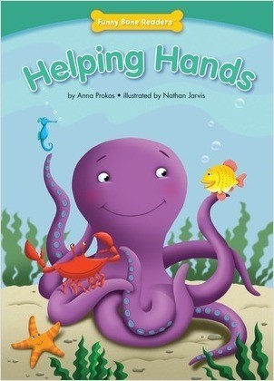 Cover: Helping Hands