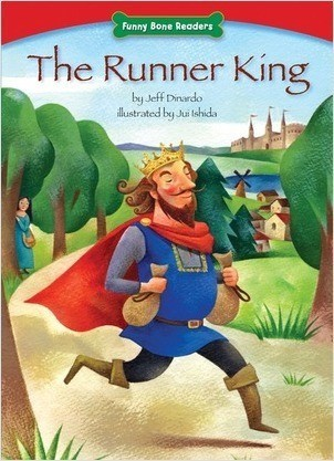 Cover: The Runner King