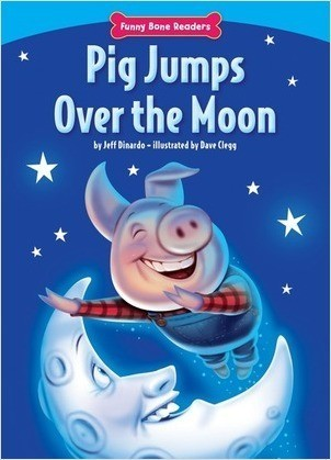 Cover: Pig Jumps Over the Moon