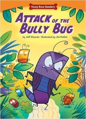 Cover: Attack of the Bully Bug
