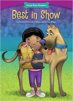 Cover: Best in Show