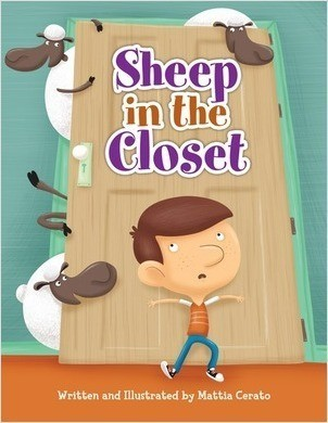 Cover: Sheep in the Closet